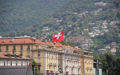 """Istituita a Lugano la """"Ticino Blockchain Technologies Association"""""""